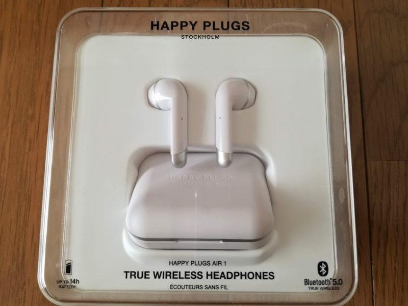 Happy Plugs AIR1